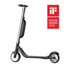 Trottinette électrique Ninebot By Segway KickScooter ES 4 NOIR