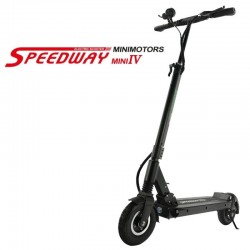 Trottinette Electrique Speedway Mini 4 PRO-Minimotors‎