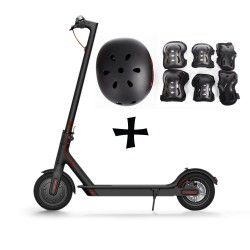 "TROTTINETTE ÉLECTRIQUE M365 XIAOMI ""OFFICIEL"" kit de protection OFFERTE"