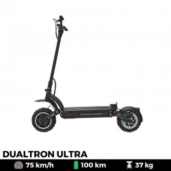 Trottinette Electrique Dualtron Ultra - 80 km/h et 120 km autonomie