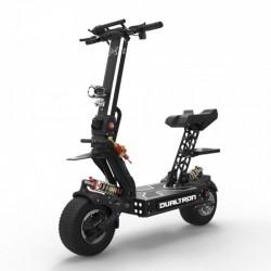 Dualtron X – Trottinette électrique diaboliquement Puissante – 100 km/h