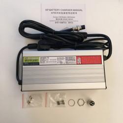 Chargeur Rapide 67,2VDC 6,5A OROGINAL Pour Dualtron