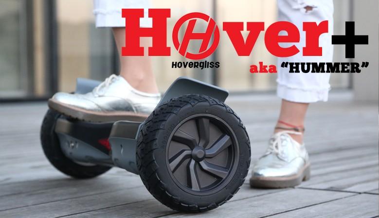 HoverPlus
