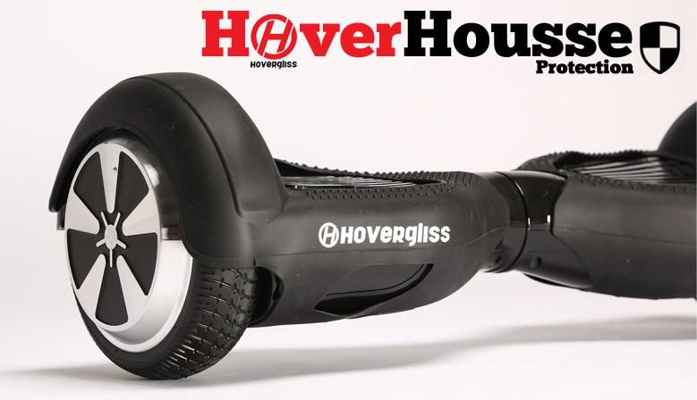 HoverHousse